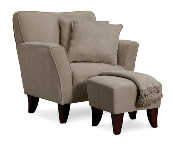 Гарнитур для гостиной (кресла) – 1