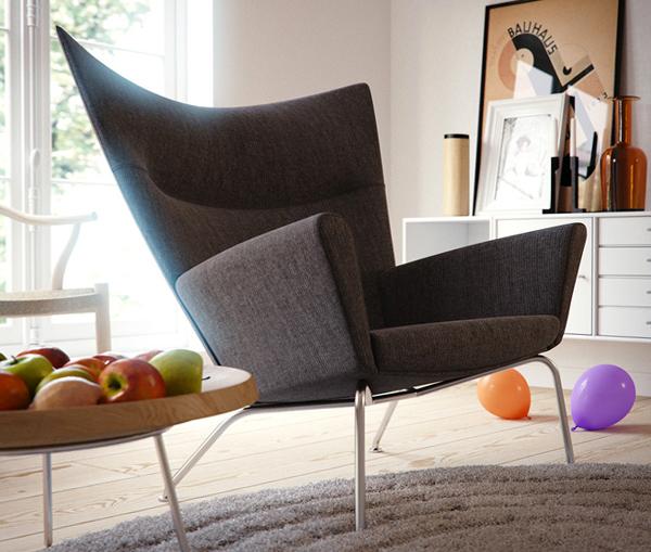 Гарнитур для гостиной (кресла) – 2