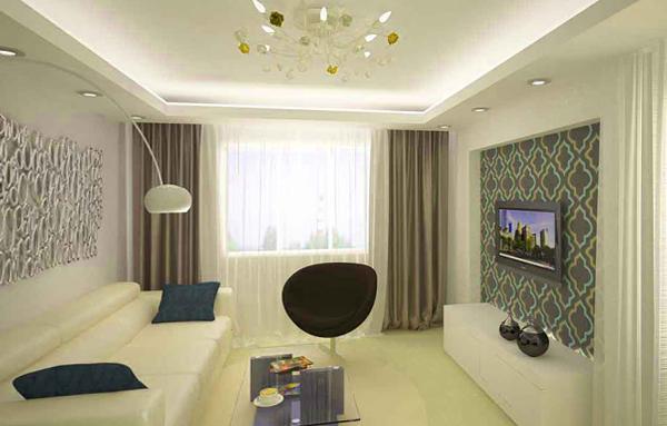 Мебель для гостиной (хрущёвка) – 2