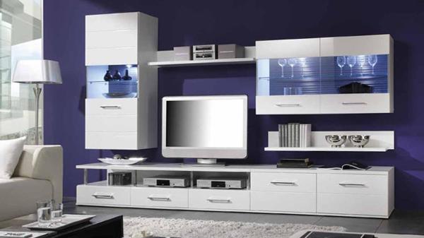 Мебель для гостиной (модули) – 1