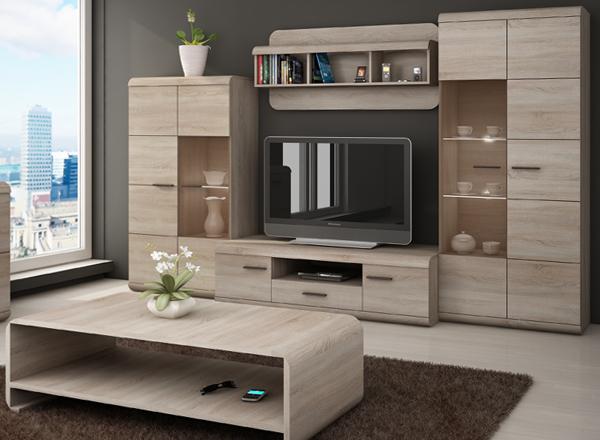 Мебель для гостиной (модули) – 2