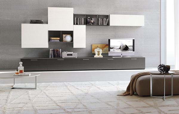Мебель для гостиной (модули) – 3