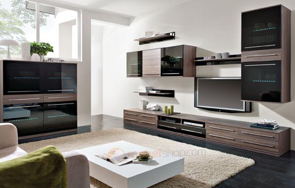 Мебель для гостиной (модули) – 4