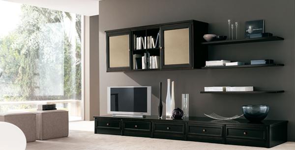 Мебель для гостиной (модули) – 5