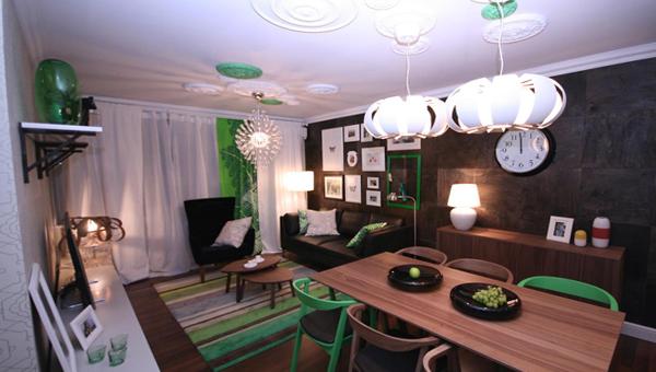 Мебель для гостиной (ретро стиль) – 1
