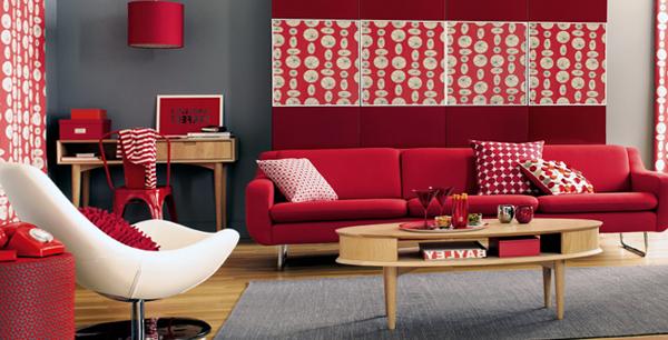 Мебель для гостиной (ретро стиль)– 2