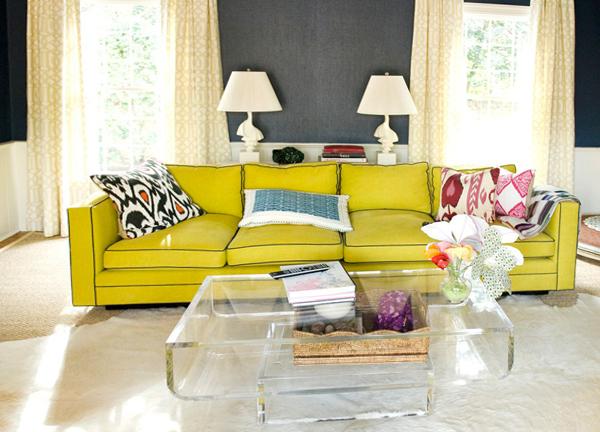 Мебель для гостиной (ретро стиль) – 3