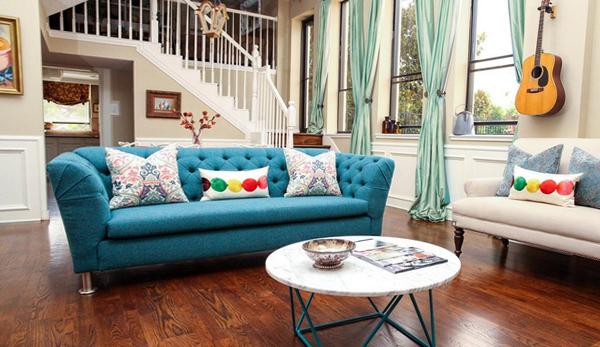 Мебель для гостиной (ретро стиль) – 4