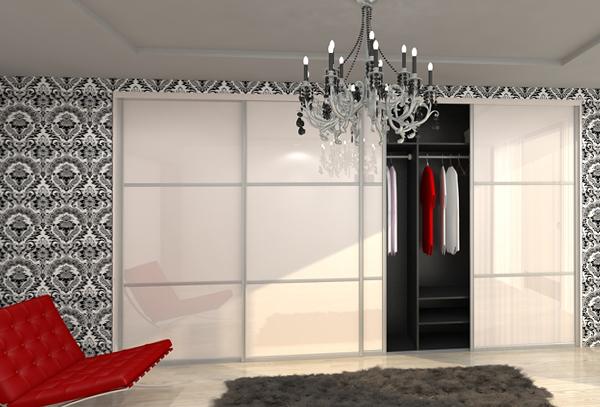 Гарнитур для гостиной (шкафы) – 4