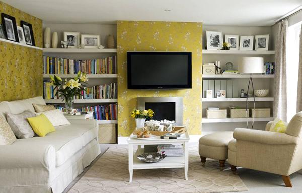 Мебель для гостиной (современный стиль) – 5