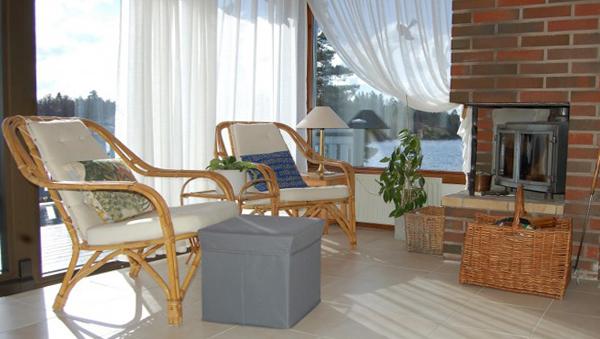 Гарнитур для гостиной (стулья) – 1