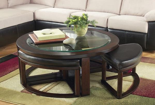 Мебель для гостиной (журнальный столик) – 1
