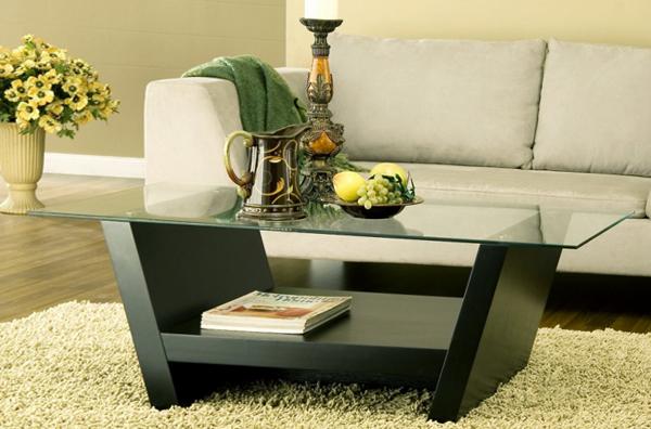 Мебель для гостиной (журнальный столик)– 2