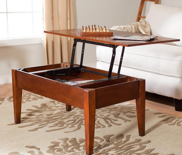 Мебель для гостиной (журнальный столик) – 3