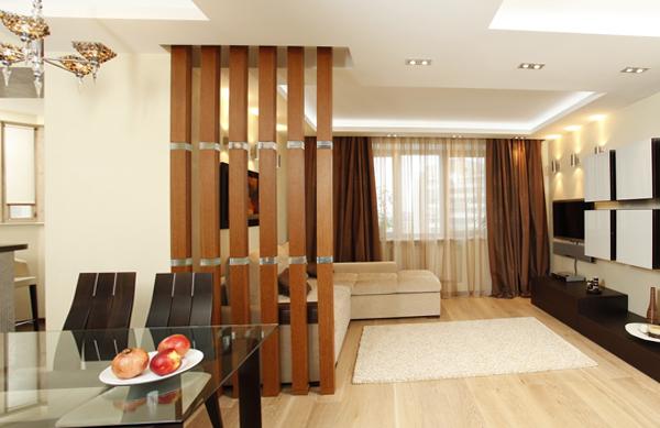Мебель для гостиной (зонирование) – 2