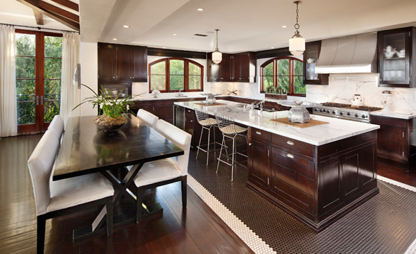 Кухонная мебель (2016)- 4
