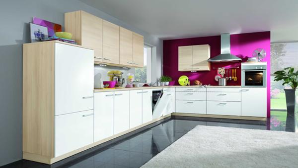 Кухонная мебель (2016)- 5