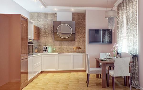 Мебель для маленькой кухни– 1