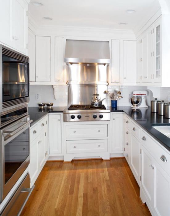 Мебель для маленькой кухни– 3