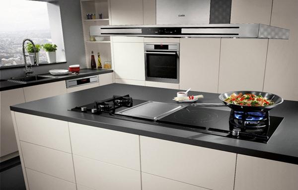 Кухня в стиле хай-тек - 7