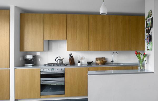 Мебель для кухни из МДФ/ДСП – 1