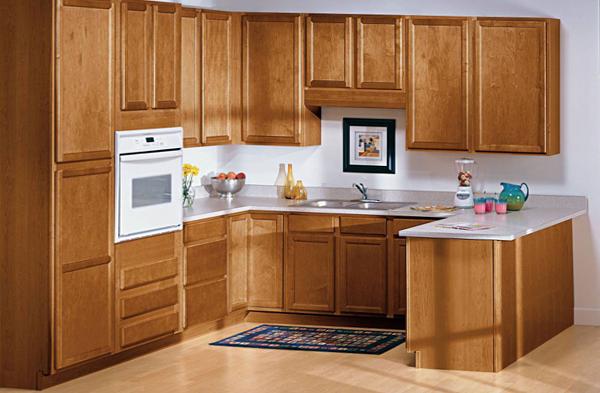 Мебель для кухни из МДФ/ДСП –2