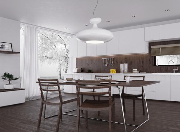 Кухонная мебель (обеденный стол) - 2
