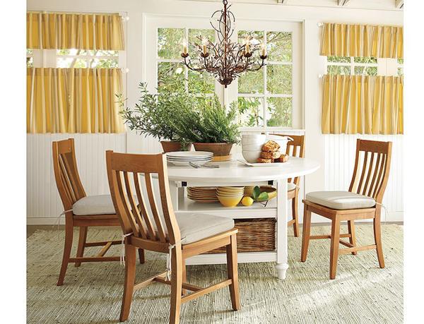 Кухонная мебель (обеденный стол) - 4