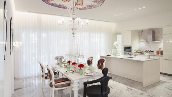 Кухонная мебель (обеденный стол) - 5