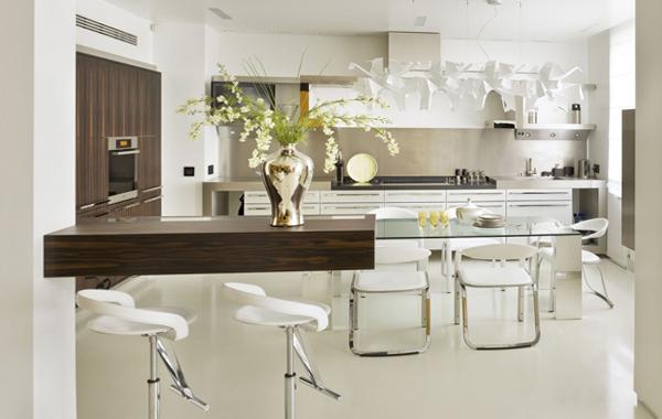 Мебель для кухни (пристенный стол)– 1
