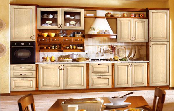 Мебель для кухни (шкафчики и ящики)– 1