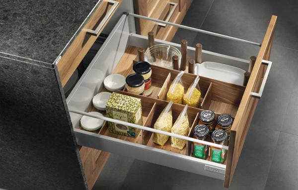 Мебель для кухни (шкафчики и ящики)–2