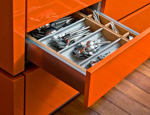Мебель для кухни (шкафчики и ящики)– 3