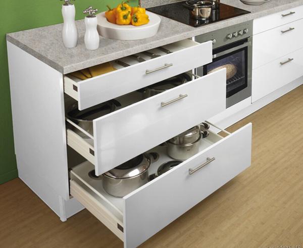 Мебель для кухни (шкафчики и ящики)– 4