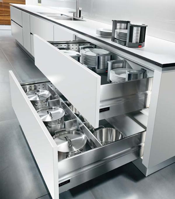 Мебель для кухни (шкафчики и ящики)– 5