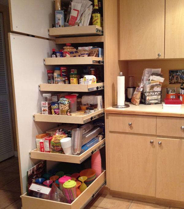 Кухонная мебель (шкафчики и ящики) - 2