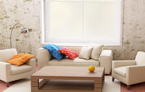 Мебель для гостиной в современном стиле (экостиль) - 3