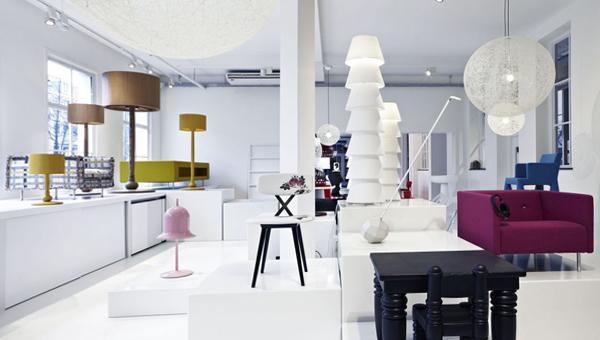 Мебель для гостиной в современном стиле (фьюжн) - 3