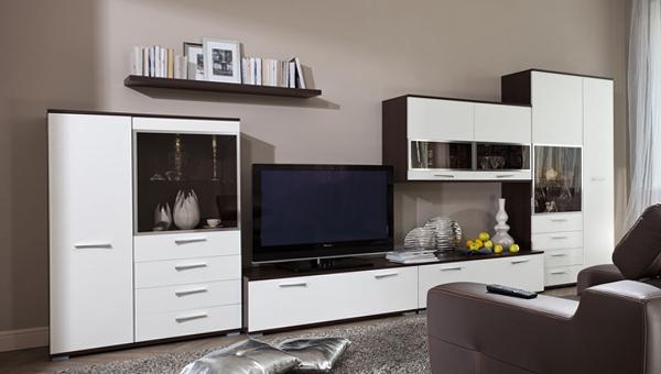 Мебель для гостиной в современном стиле (модерн) – 5