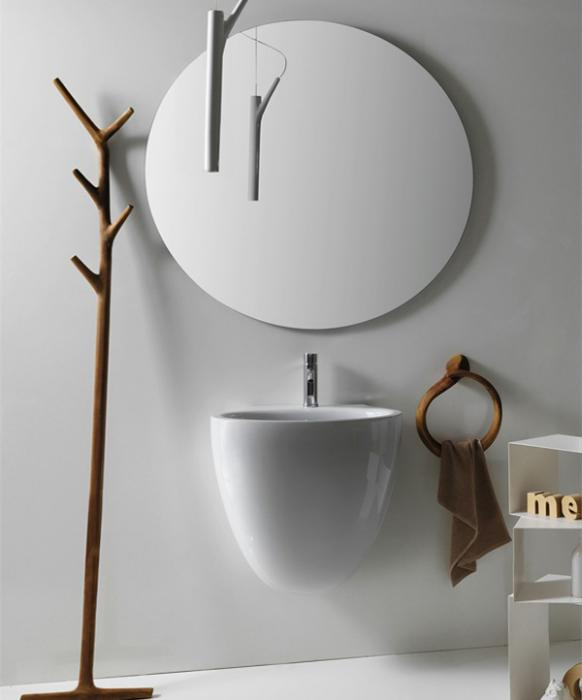 Bathroom furniture - 1