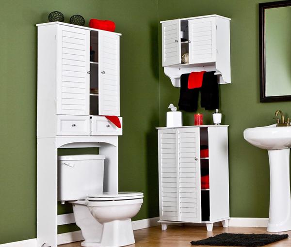 Мебель для ванной комнаты - 5