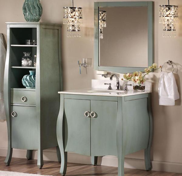 Ванная комната (мебель) - 1