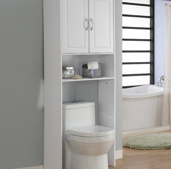 Мебель для ванной из МДФ/ДСП - 4