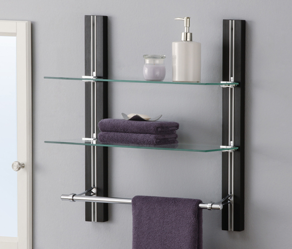 Metal bathroom furniture - 1