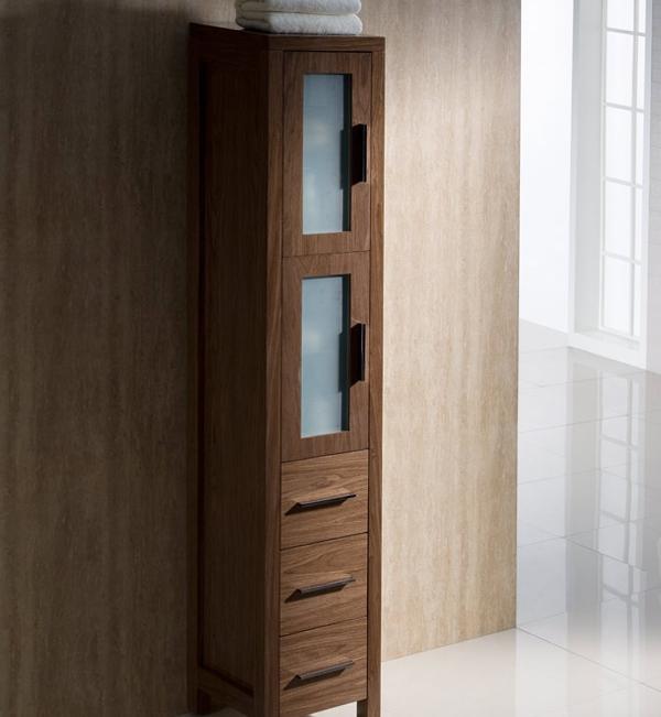 Пеналы для ванной комнаты - 4