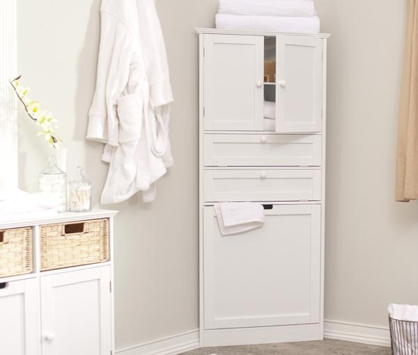 Мебель для ванной комнаты (пенал) - 1