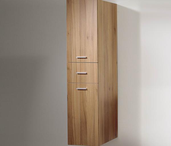 Мебель для ванной комнаты (пенал) - 2