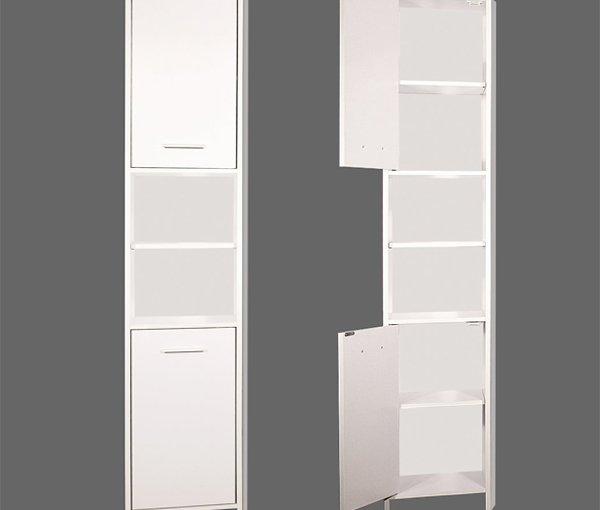 Мебель для ванной комнаты (пенал) - 3