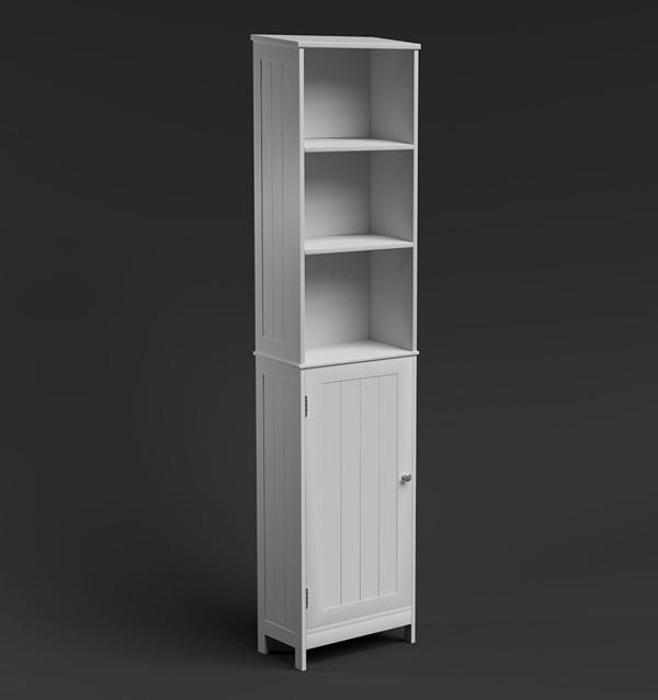Мебель для ванной комнаты (пенал) - 4