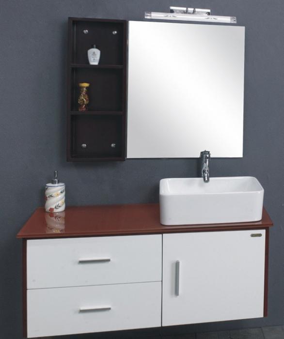 Мебель для ванной из пластика - 2
